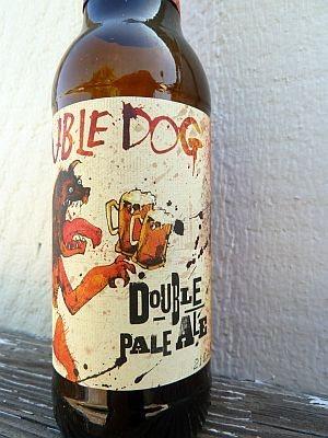 Flying Dog Double Dog