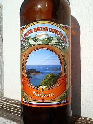 Alpine Nelson IPA