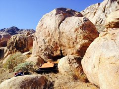 Rock Climbing Photo: 5.11d???