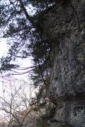 Rock Climbing Photo: it's just Iowa