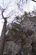 Rock Climbing Photo: Death Blocks