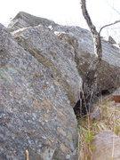 Rock Climbing Photo: Freedonia