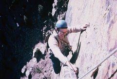 Rock Climbing Photo: All smiles!