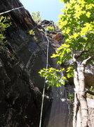 Rock Climbing Photo: Schwarze Wiessnergrat