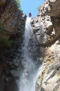 Rock Climbing Photo: Middle Oak Creek, Ouray, CO.