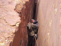 Rock Climbing Photo: Epinephrine