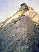 Rock Climbing Photo: great route, fun movements!