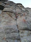 Rock Climbing Photo: yumm
