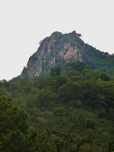 La Piedra Cuyahunaca