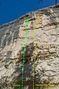 Rock Climbing Photo: Wicked
