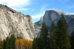 Rock Climbing Photo: Half Dome November 2013