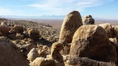 Rock Climbing Photo: Pillar of Hope