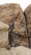 Rock Climbing Photo: The Shunned