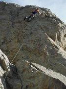 Rock Climbing Photo: JG