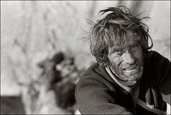 Rock Climbing Photo: Harding