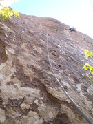Rock Climbing Photo: Cakewalk Direct