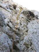 Rock Climbing Photo: Phineas
