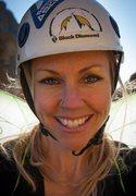Rock Climbing Photo: Halloween climbing in Smith Rock State Park, Orego...