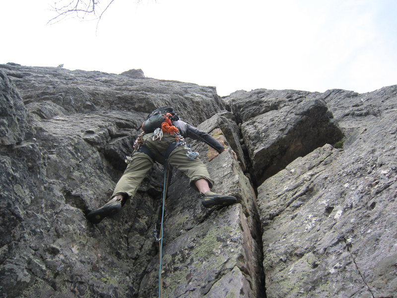 Troy leading last pitch of Nuggernaut