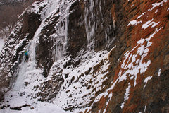 Rock Climbing Photo: Pipe Dream 12/11/13
