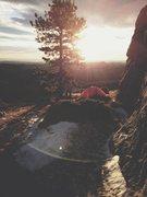 Mount Baldy, Mount Rushmore, SD