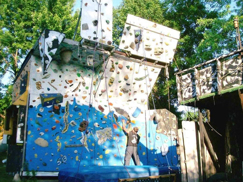 Rock climbing photo my wall looking for good pictures or for Home climbing