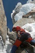 Rock Climbing Photo: Cerro Torre