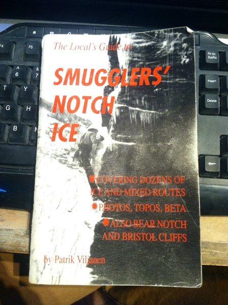 Smuggs Book