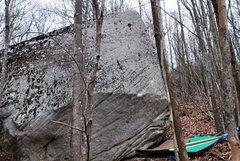 Rock Climbing Photo: Theotokos