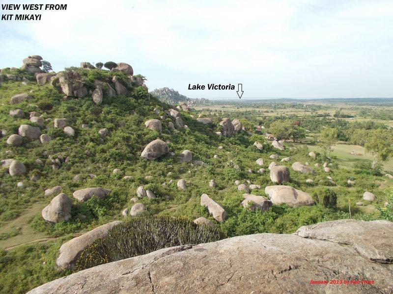 Rock Climbing Photo: Crash Pad Country?
