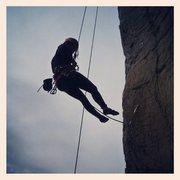Rock Climbing Photo: Vantagr