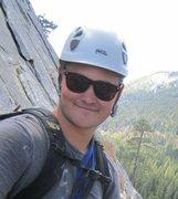 Rock Climbing Photo: Lover's Leap, Lake Tahoe