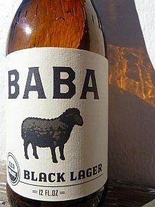 Uinta Brewing Baba