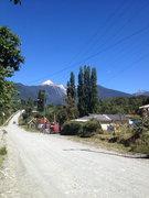 Rock Climbing Photo: cochamo mid town