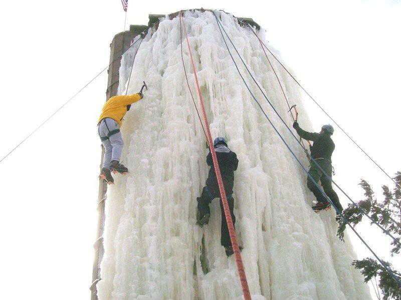 Rock Climbing Photo: dssdsdfdg