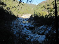 Rock Climbing Photo: December 2013