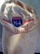 Rock Climbing Photo: We found this hat in a crack at the base of the ro...