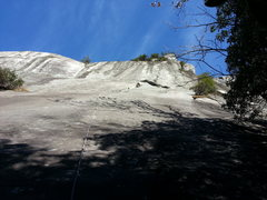 Rock Climbing Photo: Photo credit: JoFo