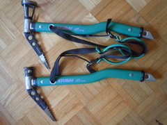 Stubai ice tools