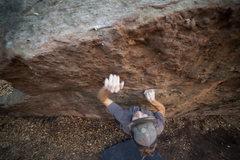 Rock Climbing Photo: 'The Diamond Cutter'