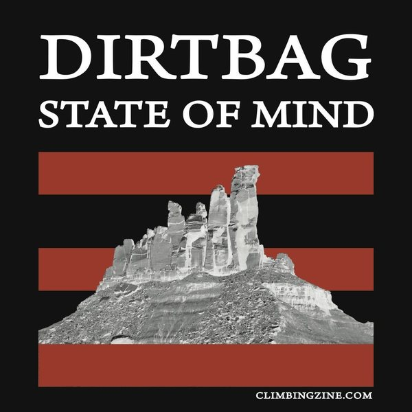 Dirtbag State of Mind
