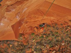 Rock Climbing Photo: Uppers