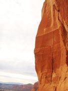 Rock Climbing Photo: Poquito Bandito