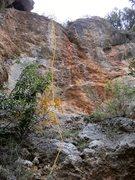 Rock Climbing Photo: Zauberflöte
