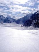 St. Elias Range, AK
