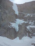 Rock Climbing Photo: The Real Big Drip