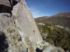 Rock Climbing Photo: Anthony Vito Fiore - Climbing.
