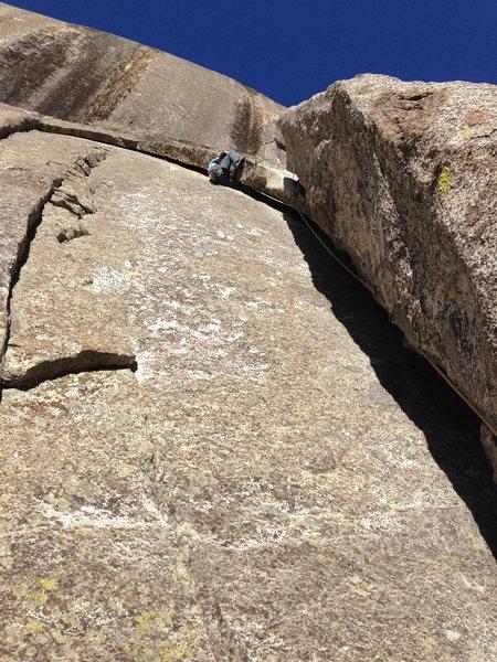 climbing arch