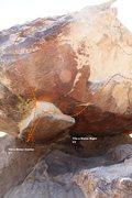 Rock Climbing Photo: Tilt-o-Meter Right Topo