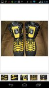 Rock Climbing Photo: what do you think it is (boot model)and its worth ...